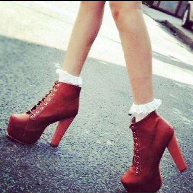 Lita Boots