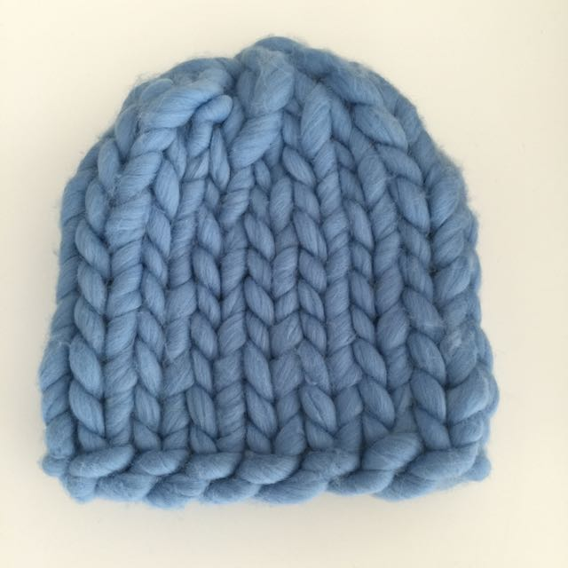 LOOPY MANGO Alpaca Wool Hat