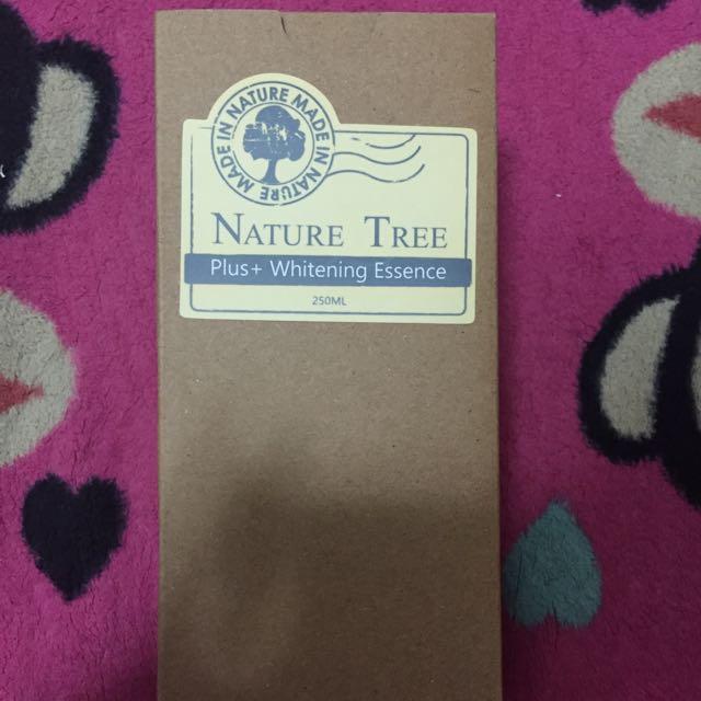 Nature Tree 保濕精華液
