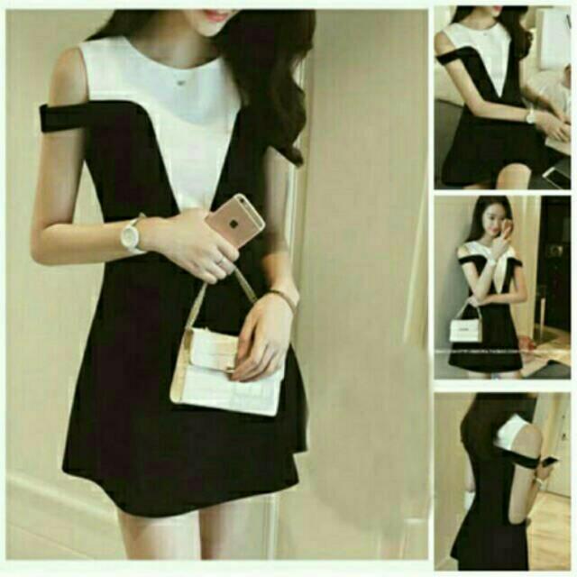 *New - Dress Sabri Ayumie