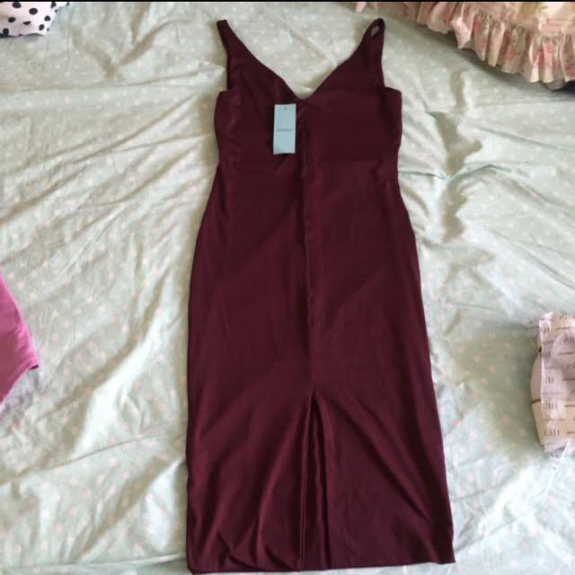 New Kookai Dress