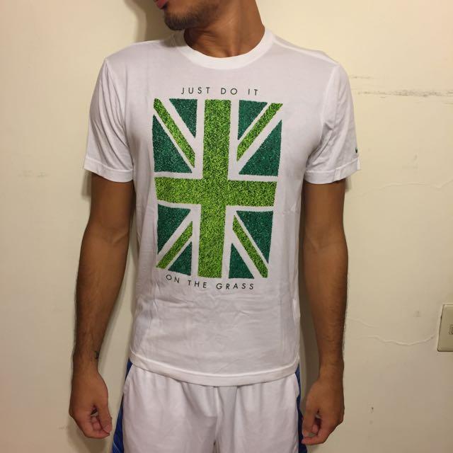 ✔️Nike正品二手T恤✔️