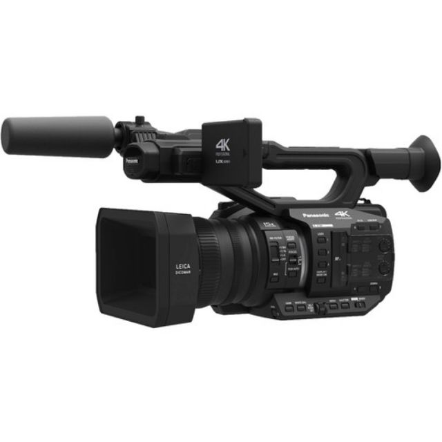 Panasonic AG-UX90 4K  Professional Camcorder - 2 years warranty