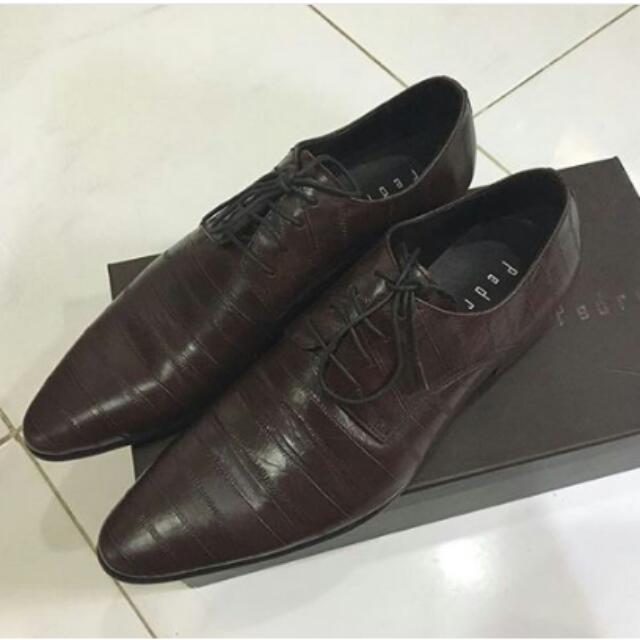 Pedro Shoes For Man