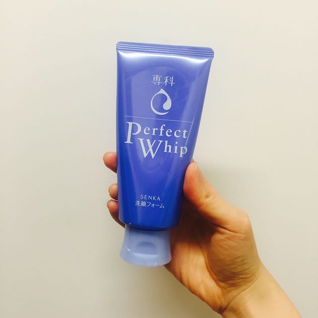 Perfect Whip Skin Cleanser