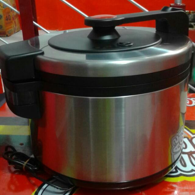 RICE COOKER YONGMA 5.4L