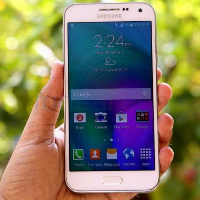 Samsung J2 White JUAL CEPAT PEMAKAIAN BARU 5 HARI