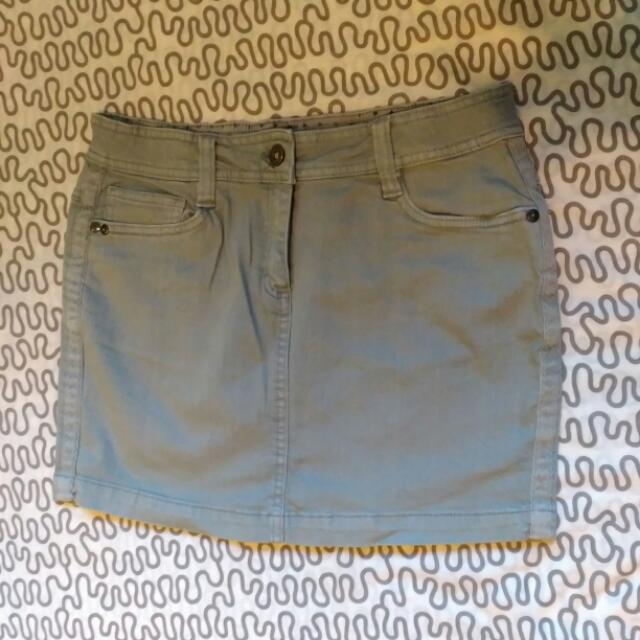 S.Oliver skirt