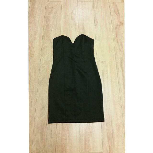 Tube Dress.. Size 6-8