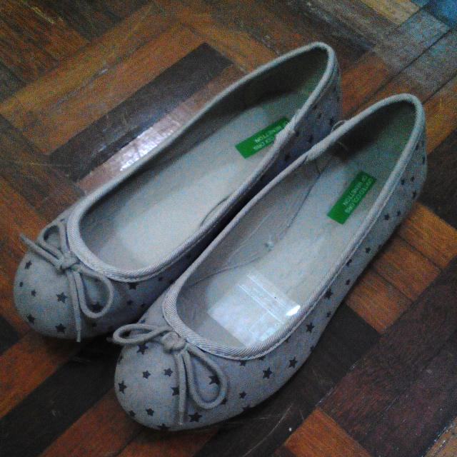 United Colors Of Benetton Shoes