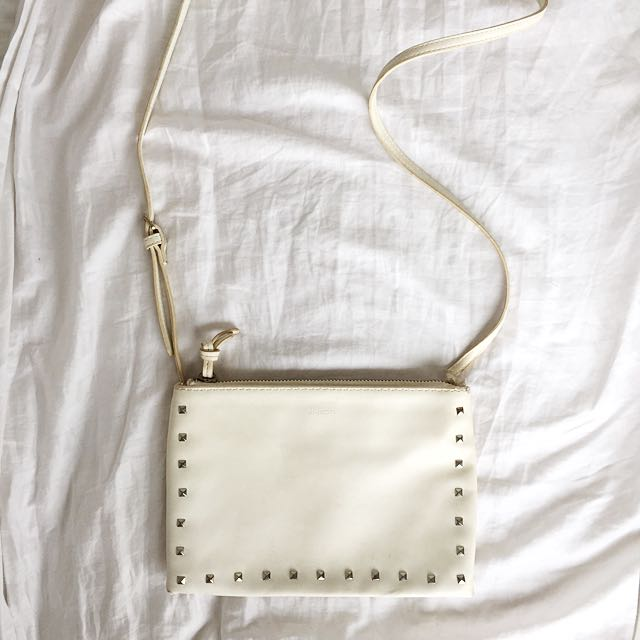 Used Mango Sling/Shoulder Bag