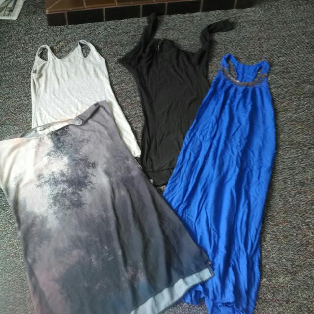Women's Clothes 12