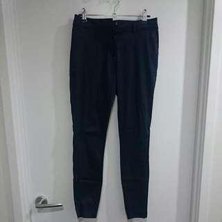 Glassons navy pants