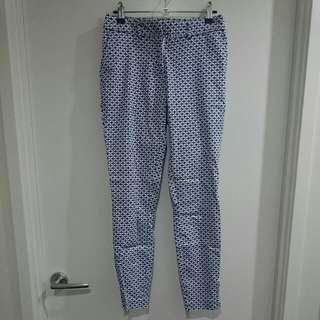 Glassons patterned pants