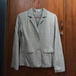 Gaudi grey blazer