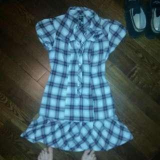 Retro GUESS Dress