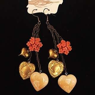 UO Earrings / Anting