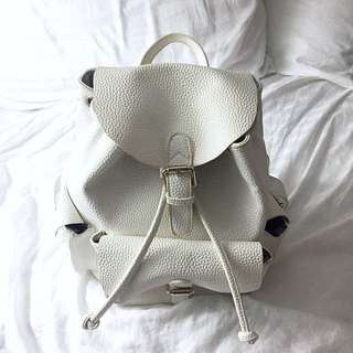 Used Editor's Market Backpack