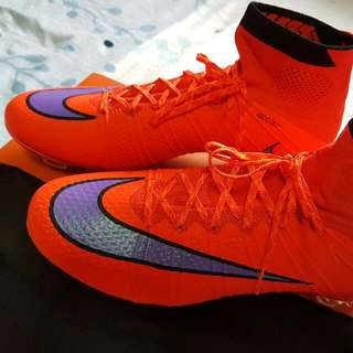 Nike Superfly FG ( Reserved)