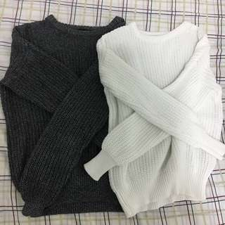 American Apparel Knitwear
