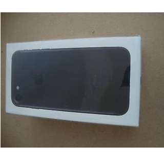 New* Unlocked Apple iPhone 7 - 32GB - Black Smartphone