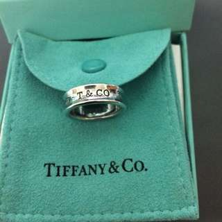 Tiffany Ring *RESERVED*