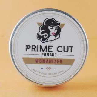 PRIME CUT Womanizer Pomade 50mL
