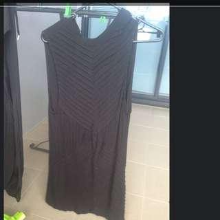 RVCA Mini Dress Size M
