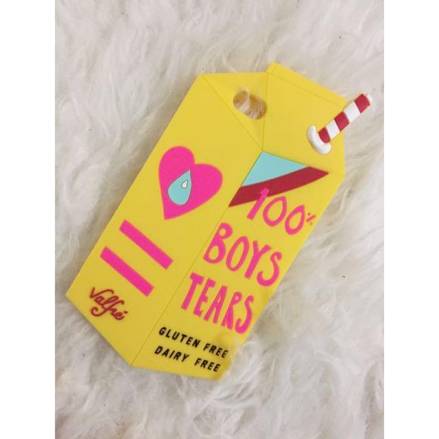 100% Boys Tears Phone Cases
