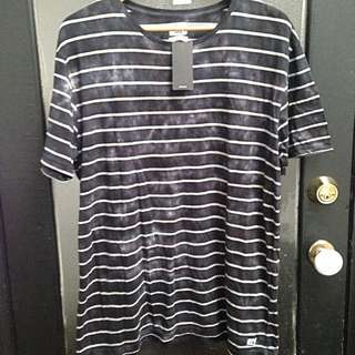 Quicksilver Tee Large