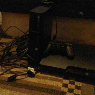 Ps3 And Xbox 360 Kinect