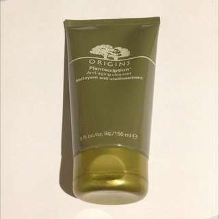 Origins Plantscription Anti Aging Cleaner 150ml