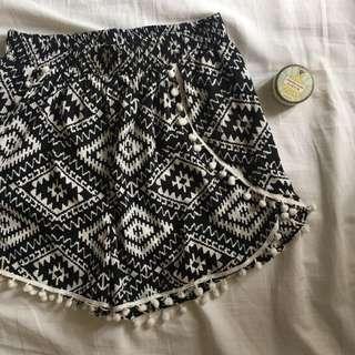 BLUE ISLAND (USA) Tribal Shorts