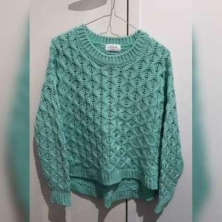 Mint Knitwear