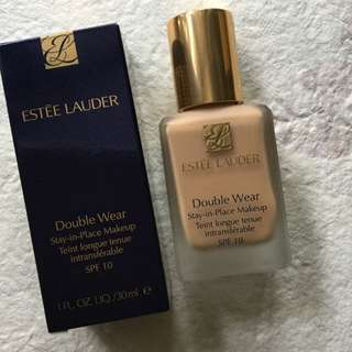 Estée Lauder Foundation Full Cover Tawny