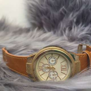 Asos Watch // Vintage Style