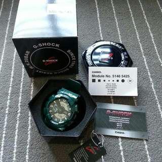 Casio G-Shock GA110-NM