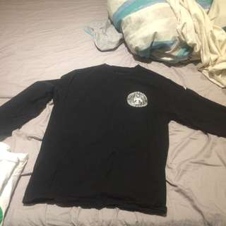 Flying Coffin Long Sleeve