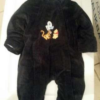 Winter Baby Clothe