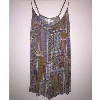 Play Suit (xs)