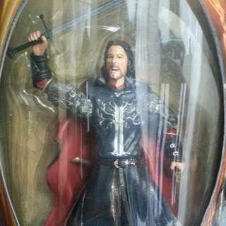LOTR Aragorn Action Figure