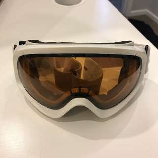 Xtreme Snowboarding Goggles