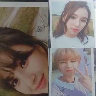 Twice Tt Special Po Photo cards