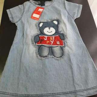 Dress Jeans  3thn