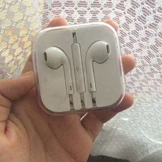 Earphone Iphone 5 Ori