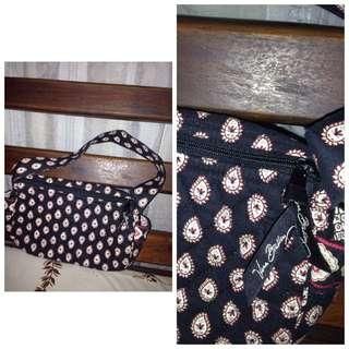 Preloved Vera Bradley Hand Bag