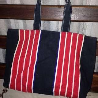 Preloved Lancome Tote Bag