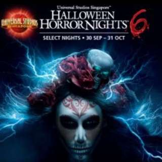 USS Halloween Admission Ticket For 29 oct 2016
