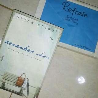 Refrain & Remember When