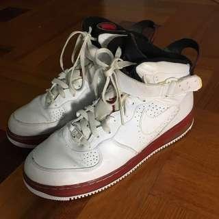 2008 Nike Air Jordan Force (AJF) VI